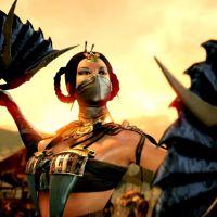 """Kitana em """"Mortal Kombat X"""": confira os detalhes das três variações da lutadora"""