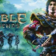 "Game ""Fable Legends"" será um RPG totalmente gratuito, seguindo exemplo de ""League Of Legends"""