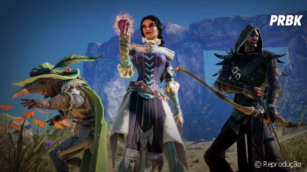 """Com multiplayer de 4 contra 1, """"Fable Legends"""" apresenta a maior novidade da franquia"""