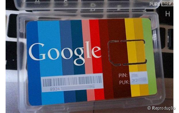 Google quer se tornar operadora de telefones móveis no Estados Unidos
