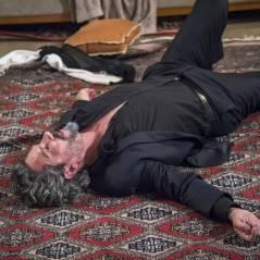 """Final da novela """"Império"""": José Alfredo (Alexandre Nero) é assassinado pelo próprio filho!"""
