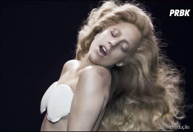 """A Lady Gaga podia bancar a Eva do Hotel em """"American Horror Story"""""""