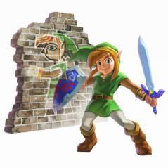 "GameBreak: ""The Legend of Zelda: A Link Between Worlds"" vai te fazer amar a série ainda mais"