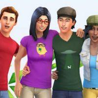 """Game """"The Sims 4"""": infográfico mostra que mais Sims morrem de fome do que em incêndios na cozinha"""