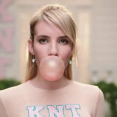 """2º teaser de """"Scream Queens"""": nova série de terror dos criadores de """"American Horror Story"""" e """"Glee"""""""