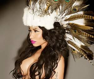 "Faixa ""Starships"" na ""The Pinkprint Tour"", da Nicki Minaj"