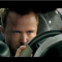"""Muito drama marca trailer de filme baseado em jogo """"Need for Speed"""""""