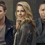 """Em """"Arrow"""": Na 3ª temporada, um personagem importante pode dar adeus à série!"""
