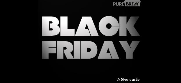 Black Friday: 80% de desconto