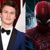 """Ansel Elgort, de """"Insurgente"""", fala sobre interpretar o novo Homem-Aranha da Marvel"""
