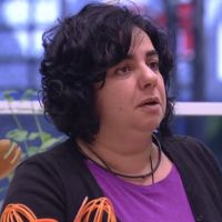 "No ""BBB15"": Mariza é eliminada com 50,22% dos votos no nono paredão do reality!"