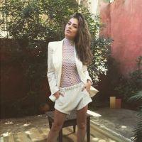 """Bruna Hamú, a Bianca de """"Malhação"""", posa foto sensual no Instagram"""