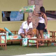 """No """"BBB15"""": Fernando sonha que está casando com Amanda e a gata comenta: """"Quero casar na igreja"""""""