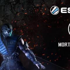 """E-Sports em """"Mortal Kombat X"""": jogo de luta tem torneios mundiais organizados pela ESL"""