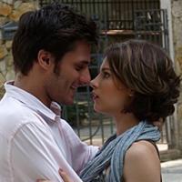"""""""Malhação"""": Martin quase beija Micaela! Mas o romance não vai rolar... ainda!"""