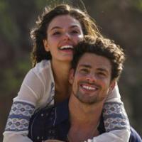 """""""Amores Roubados"""": Cauã Reymond e Ísis Valverde nas primeiras fotos da série!"""
