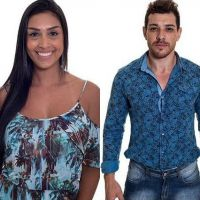 """Enquete """"BBB15"""": Na final, Amanda ou Cézar? Quem deve ganhar R$1,5 milhão do reality da Globo?"""