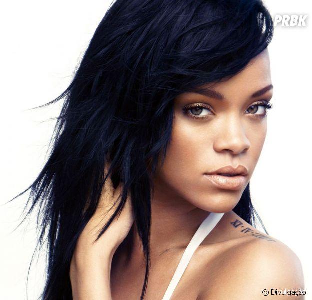 """Rihanna arrasa no clipe da música """"American Oxigen"""""""