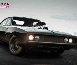 """""""Furious 7 Car Pack"""" é o novo DLC que inclui oito carros da franquia """"Velozes e Furiosos"""" no jogo"""