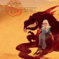 """""""Game of Thrones"""" versão Disney: como seria o programa em desenho animado?"""
