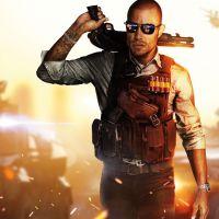 """Game """"Battlefield Hardline"""" vira pôster de cinema! Uma ótima ideia para as paredes do seu quarto"""