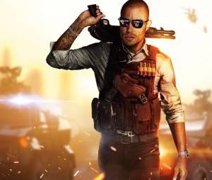 """""""Battlefield Hardline"""" foi lançado no dia 17 de março de 2014"""