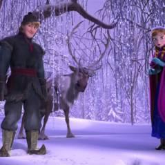 """Disney lança novo trailer do filme """"Frozen - Uma Aventura Congelante"""""""