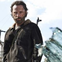 "Em ""The Walking Dead"": na 6ª temporada, reencontro de Rick e Morgan vai ser bombástico!"