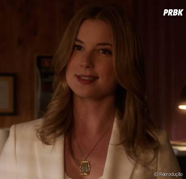 """A história de Amanda (Emily VanCamp) e companhia em """"Revenge"""" acaba dia 10 de maio!"""