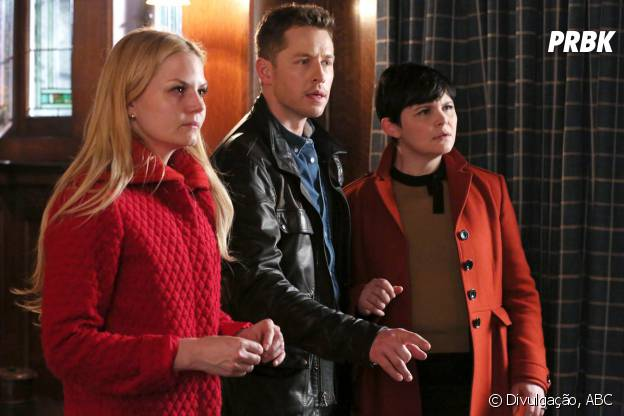 """Once Upon a Time"" vai ter episódio final de duas horas"