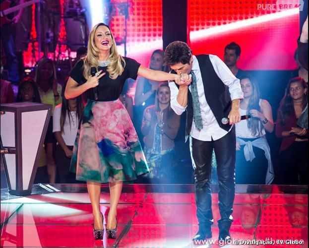 """O """"The Voice Brasil"""" está cada vez mais emocionante!"""