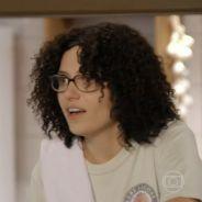 """Reta final da novela """"Alto Astral"""": Scarlett (Monica Iozzi) é flagrada sem disfarce e perde herança!"""