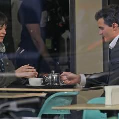 """50 Tons de Cinza"": finalmente Dakota Johnson e Jamie Dornan gravam as primeiras cenas"