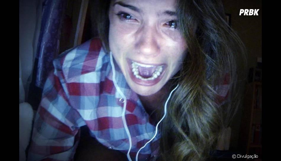 """Em """"Cybernatural"""", um grupo de amigos em um chat online é perseguido por uma força sobrenatural"""