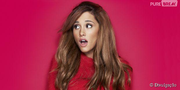 Fã é preso por perseguir Ariana Grande durante show nos EUA
