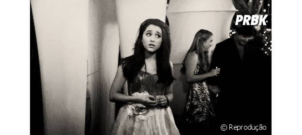 Ariana Grande é perseguida por stalker e ele é preso nos EUA