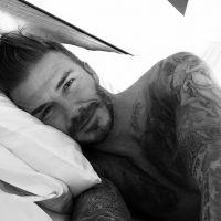 David Beckham no Instagram: de Spice Girls até selfie sem camisa, veja o que o astro anda postando!