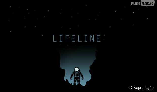 """Do iPhone para o Apple Watch! Game """"Lifeline"""" permite usuário escolha em que device quer jogar"""