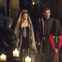 """Em """"Arrow"""": na 3ª temporada, Oliver (Stephen Amell) se casa com Nyssa!"""