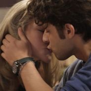 "Novela ""Babilônia"": Rafael (Chay Suede) tem noite de amor com Cecília (Hanna Romanazzi)!"