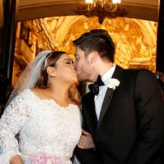 Anitta, Bruna Marquezine, Ludmilla e mais famosos prestigiam casamento de Preta Gil e Rodrigo Godoy
