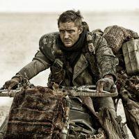 """Cinebreak: """"Mad Max: Estrada da Fúria"""", com Tom Hardy, chega com tudo aos cinemas brasileiros!"""