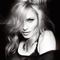 """Madonna pinta cabelo de rosa para gravar o clipe """"Bitch I'm Madonna"""""""