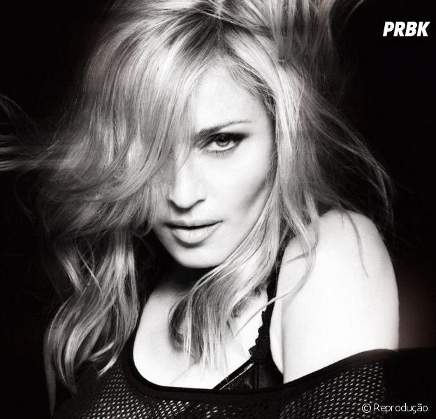 """Madonna muda o visual para o clipe """"Bitch I'm Madonna"""""""