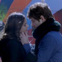 """Novela """"I Love Paraisópolis"""": Mari (Bruna Marquezine) vê Benjamin depois que Danda é sequestrada!"""
