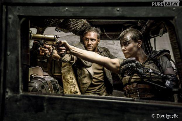 """Segundo diretor, a sequência de """"Mad Max: Estrada da Fúria"""" pode ser intitulada """"Mad Max: The Wasteland"""""""