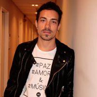 """Di Ferrero, do NX Zero, grava novo CD e desabafa sobre futuro da banda: """"Tive medo de que acabasse"""""""