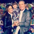 O casal de apresentadores Ticiane Pinheiro e Roberto Justus se separaram em maio, depois de sete anos de casados. Os dois tem uma filinha chamada Rafaella Justus, de 4 aninhos