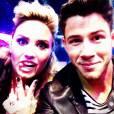 Selo de Demi Lovato e Nick Jonas irá lançar próximo álbum da cantora e revelar novos artistas