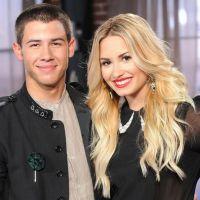 Demi Lovato e Nick Jonas fecham parceria, lançam selo juntos e prometem revelar novos artistas!